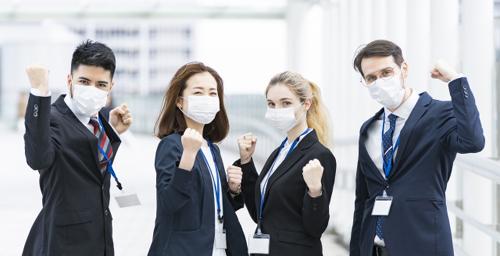 うがい手洗い板藍茶♪☆埼玉中医薬研究会