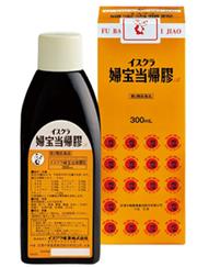 イスクラ婦宝当帰膠B☆埼玉中医薬研究会