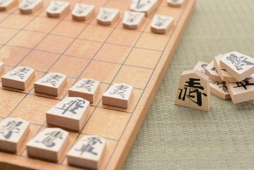 将棋と漢方☆埼玉中医薬研究会